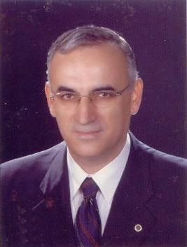 Prof. Dr. Muammer CANEL