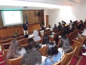 Ankara Üniversitesi Kariyer Etkinlikleri